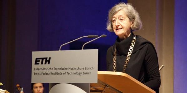 Heidi Wunderli-Allenspach